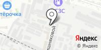 ЦМТО на карте