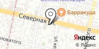 Арт Люкс на карте