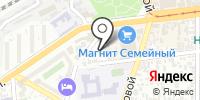 Айпибум на карте