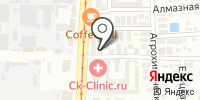 Премиум Камень на карте