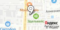 ЭльКосмо на карте
