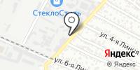 Авангард-Плюс на карте