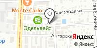 Юг Мебель на карте