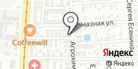 Stil.ru на карте