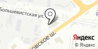 ТСС Кубань на карте