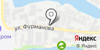 Дуремаркет на карте