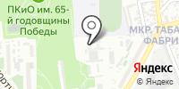 Современник на карте