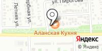 Zveruga.net на карте