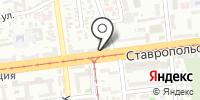 Арт-Эго на карте