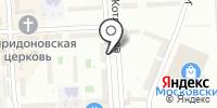 Лонга Вита на карте