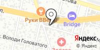Центр лазерной медицины на карте