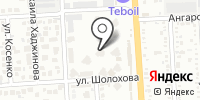 Энергоаудиторская компания на карте
