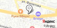 Дольче Вита-Арт на карте