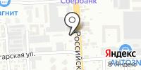 Вид-Авто на карте