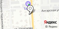 Ника-Моторс на карте