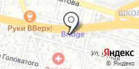 Центр Высоких Технологий на карте