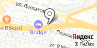 Мангал House на карте