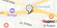 Mitsubishi Electric на карте