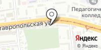 Кебаб House на карте