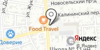 Проммонтаж на карте