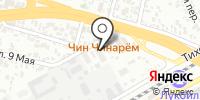 Пропаганда на карте
