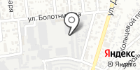 Дёлер-Кубань на карте