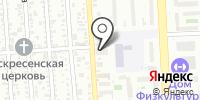 Экспресс доставка №1 на карте