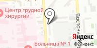 Валькирия на карте