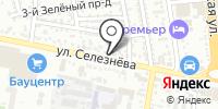 Alphamatrix на карте