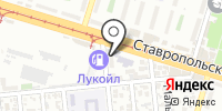 ЮИМ на карте