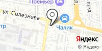 Твин Авто на карте