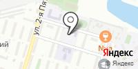 Имаджика-дизайн на карте