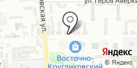 СушИВилка на карте
