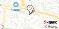 Рола на карте