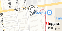 Сервис-Лифт на карте