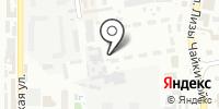 Тепломонтаж на карте