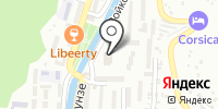 Туапсинский театр юного зрителя на карте