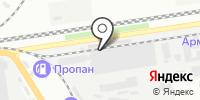 Техно-Юг на карте