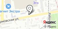 Mr.X на карте