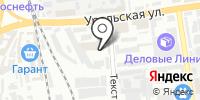 Центр Сухофруктов на карте