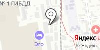 ДомПлит на карте