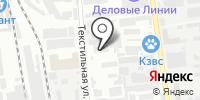Кубаньагротехсервис на карте
