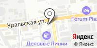 Парфюм Косметик на карте