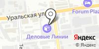 РусМетиз на карте