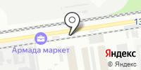 Ресурс-Юг на карте