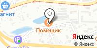Помещик на карте