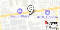 Спецстройтех на карте