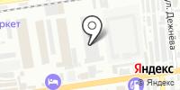 Евраз Металл Инпром на карте