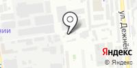 Ромис на карте