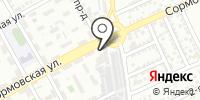 Дисконт Шина на карте